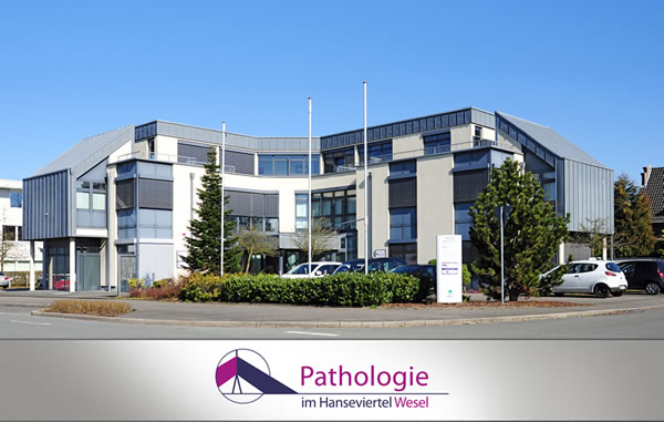 Pathologie in Wesel